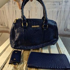 SJLNPJ purse handbag bag shoulder tote shoulder